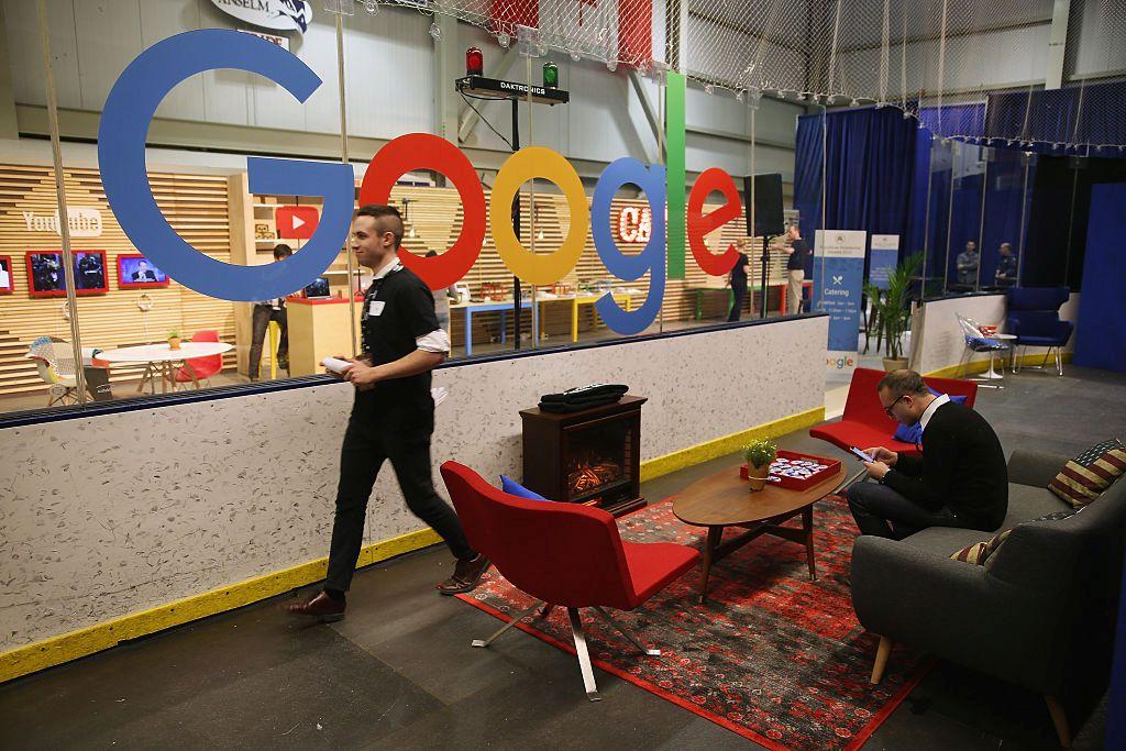 Google обяви платформа за допълнена реалност