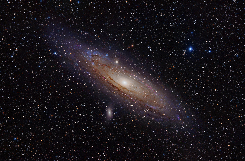 Млечният път бил смъртоносен за извънземните?