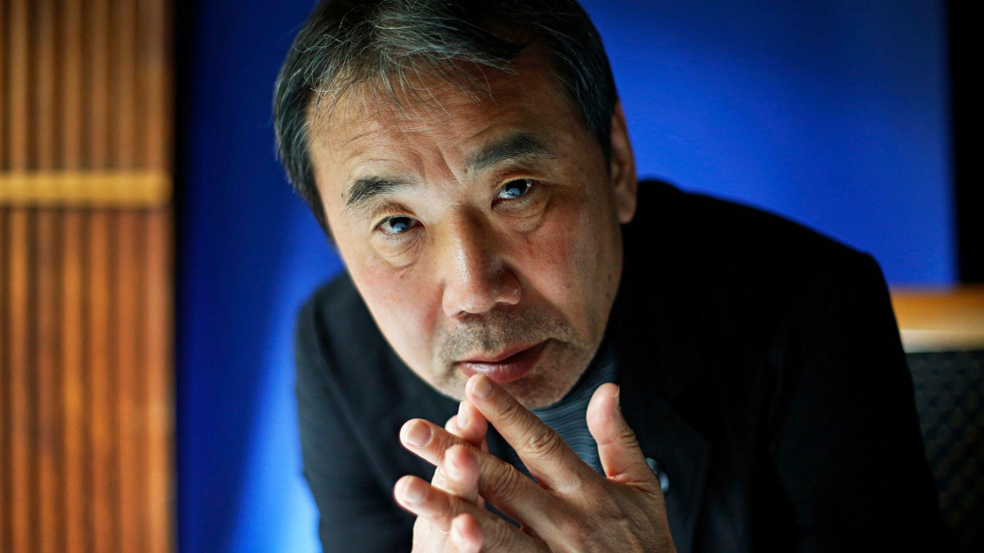 Харуки Мураками става радиоводещ