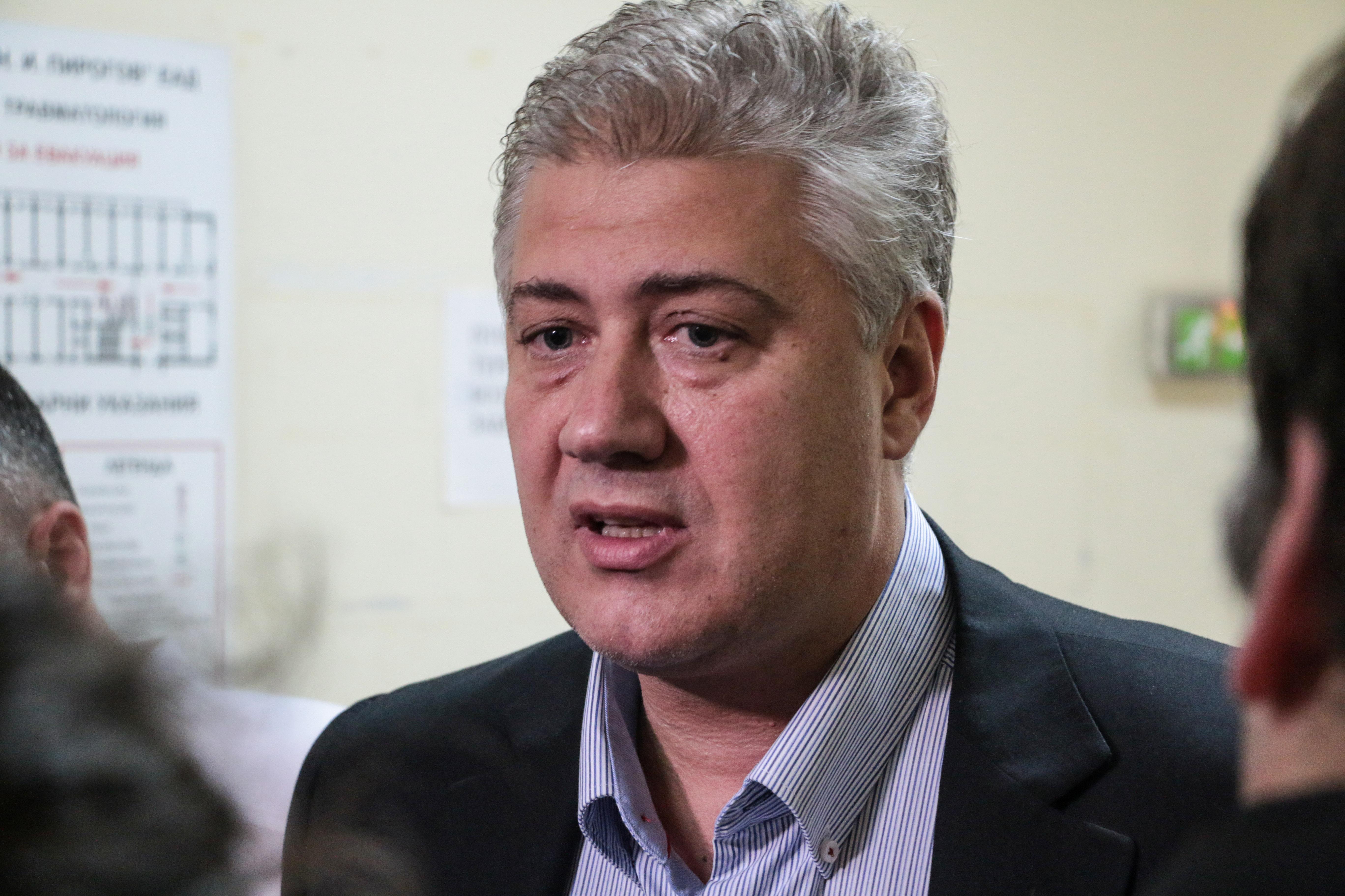 """Временният шеф на """"Пирогов"""" става постоянен"""