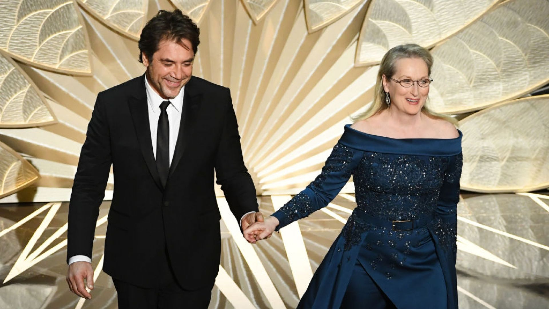 """Хавиер Бардем и Емилия Кларк се включват в церемонията на """"Оскарите"""""""