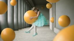 Разтърсващи, откровени и вълнуващи кадри: Световните награди за фотография на Sony