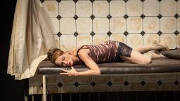 Звездата Албена Павлова пред Impressio: Ако се върна назад, не бих била толкова строга майка