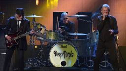 Басистът на Deep Purple Роджър Глоувър разкри ще имат ли прощално турне