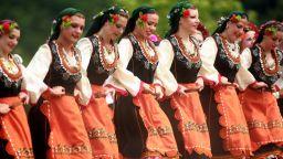 5-те  емблеми на България, признати от ЮНЕСКО