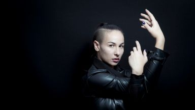 Срещу табутата и предразсъдъците: Документалният танц на Стефани Ханджийска