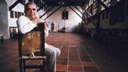 Прости ли Габриел Гарсия Маркес на България?