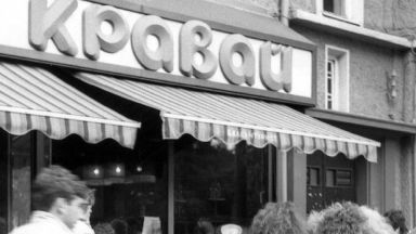 """Кои бяха """"Бохемските кафенета на соца""""?"""