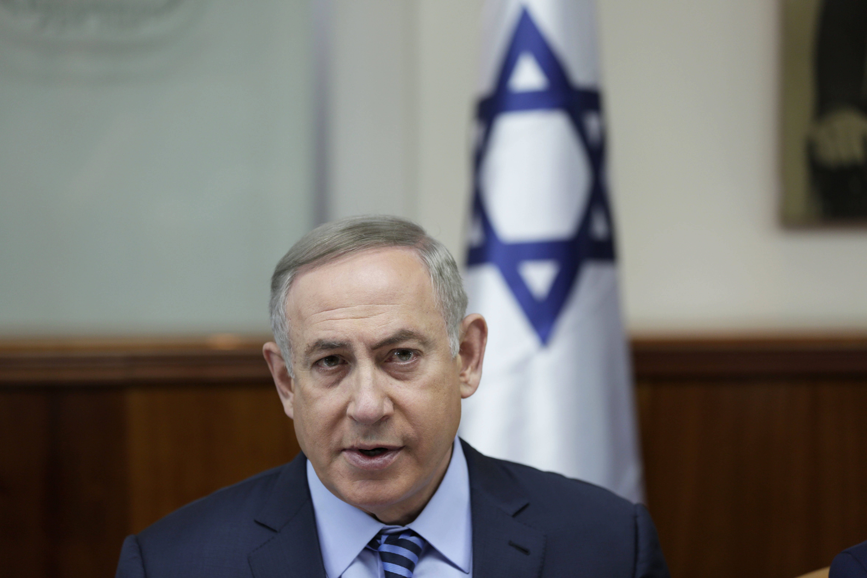 Тръмп прекъсна по телефона разпит на израелския премиер