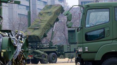 САЩ дадоха оферта на Турция за комплексите Patriot