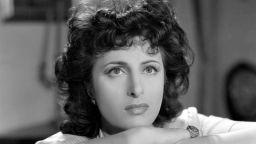 """Първата италианка с """"Оскар"""" - Ана Маняни"""