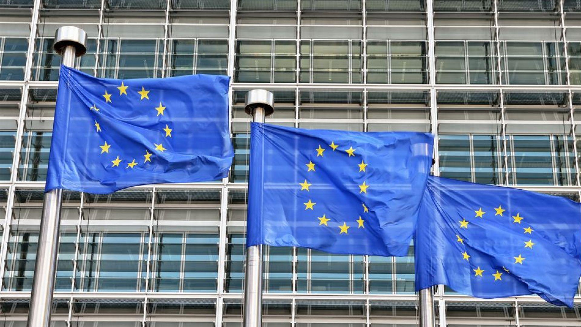 ЕК с нови правила за миграцията на фирми