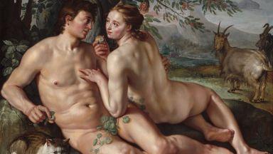 Ева или Лилит - коя е първата жена?