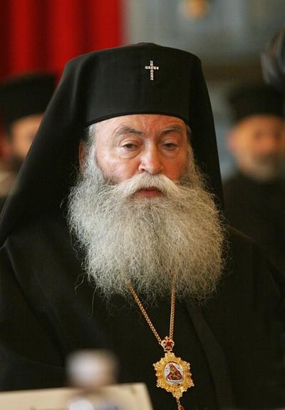 На македонската църква ще помогнем мъдро