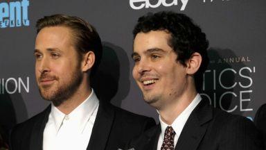 """Режисьорът на """"La La Land"""" с лента за Нийл Армстронг за следващите """"Оскар""""-и"""