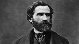 """Верди пише """"Набуко"""" след тежка загуба - смъртта на двете му деца и съпругата му"""