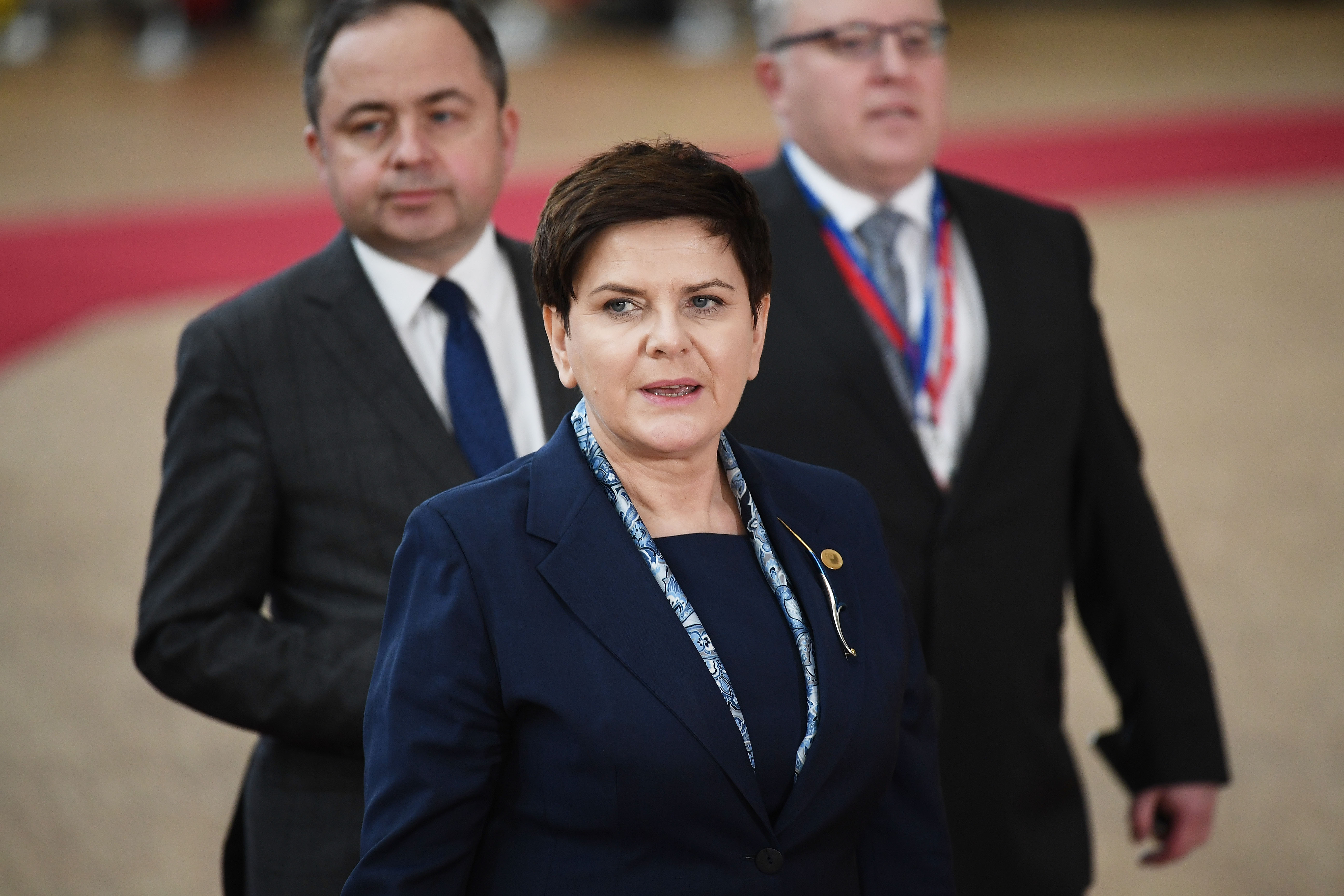 В Полша се извършва парламентарен преврат?