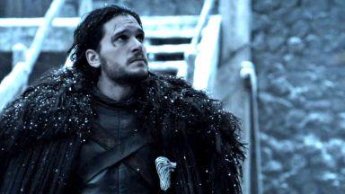 """Седми сезон на сериала """"Игра на тронове"""" ще започне на 16 юли"""