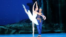 """""""Баядерка"""" -  в цялостна оригинална версия представя Софийската опера и балет"""