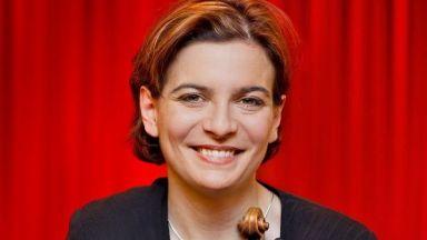 Първата жена концертмайстор на Виенската филхармония –  българката Албена Данаилова идва за концерт в София