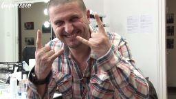 Асен Блатечки: Благословен съм с професия, в която си играя като дете