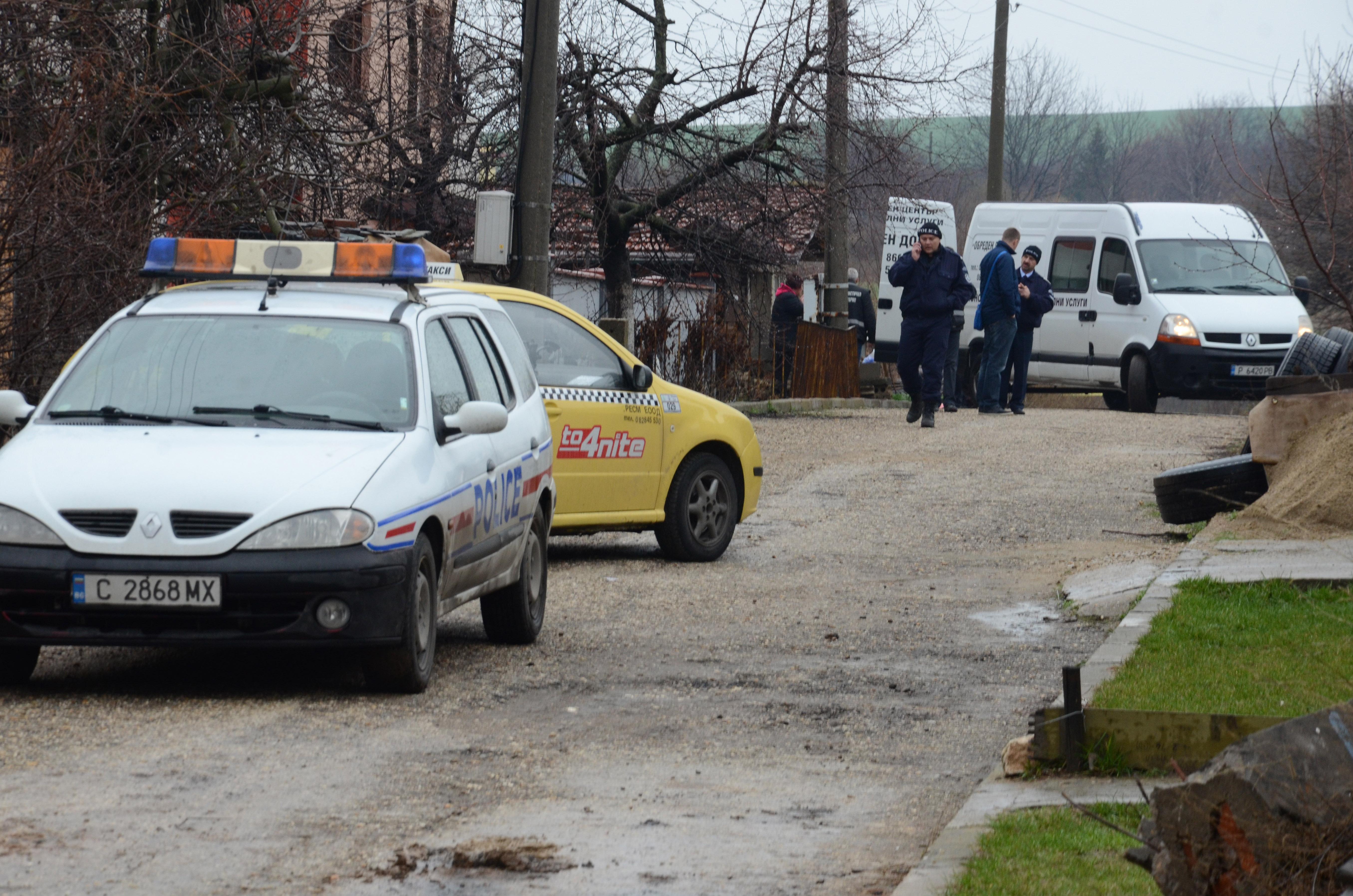 Таксиметров шофьор е убит от клиент край Русе