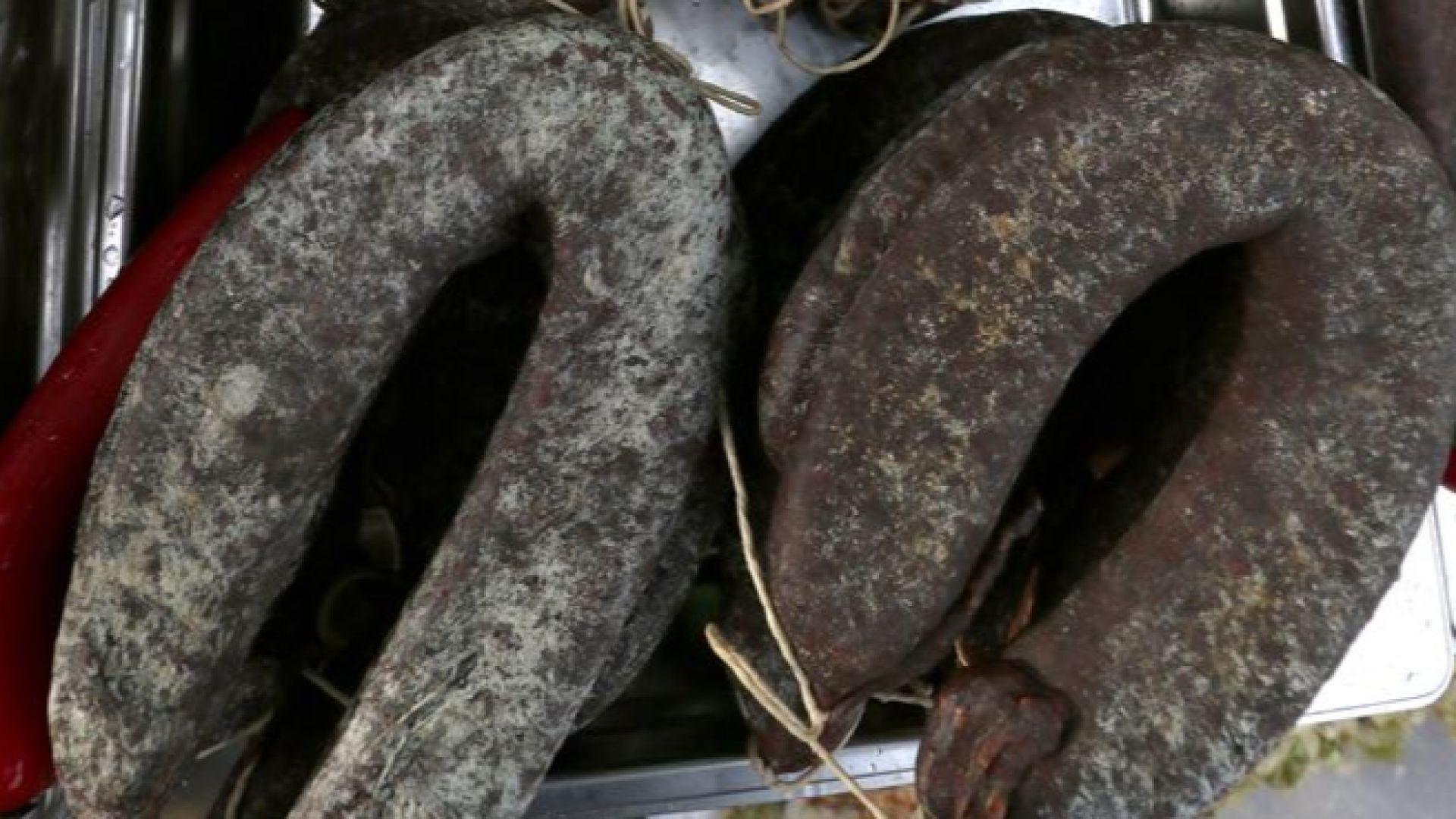Продадени са около 100 кг. замърсени с Листерия суджук и скумрия