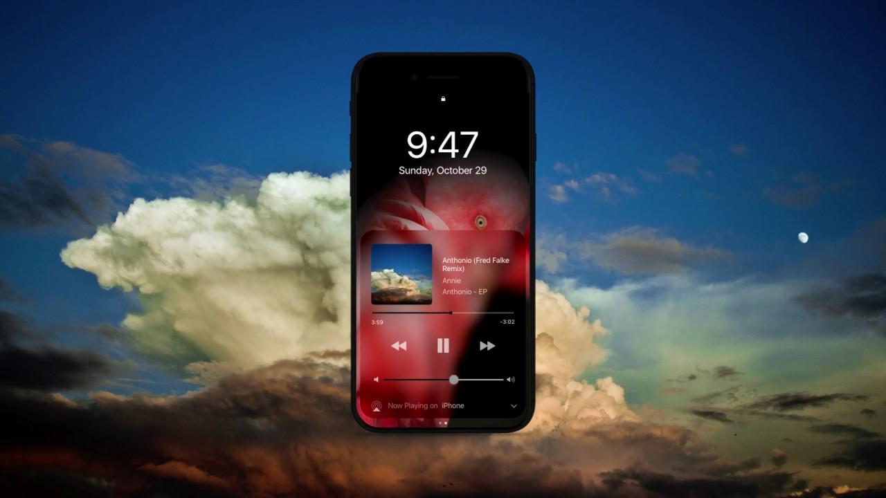 Така ли ще изглежда новият iPhone 8?