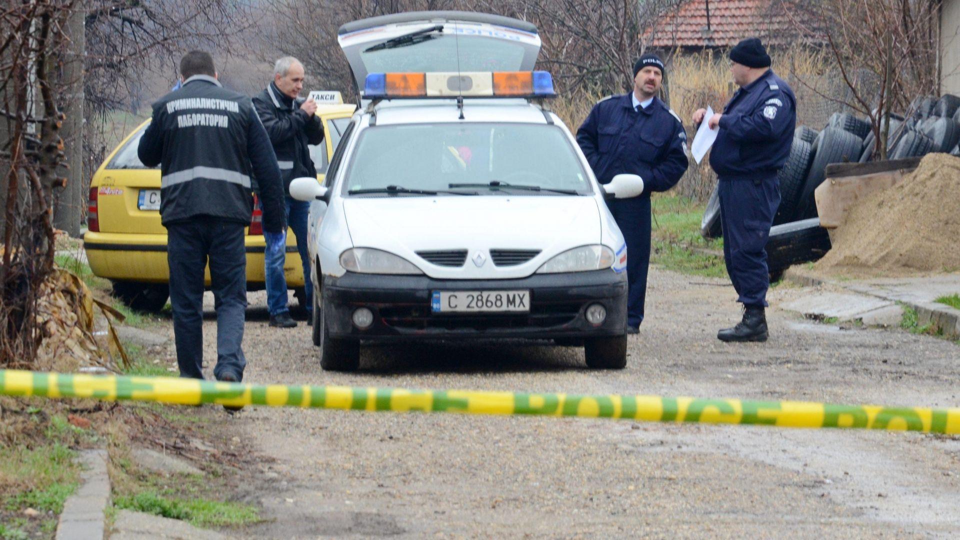 Окончателно: 21 г. затвор за учениците, убили таксиджия край Русе
