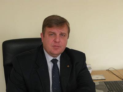 Каракачанов: Очаквам Путин да бъде по-подготвен за азбуката
