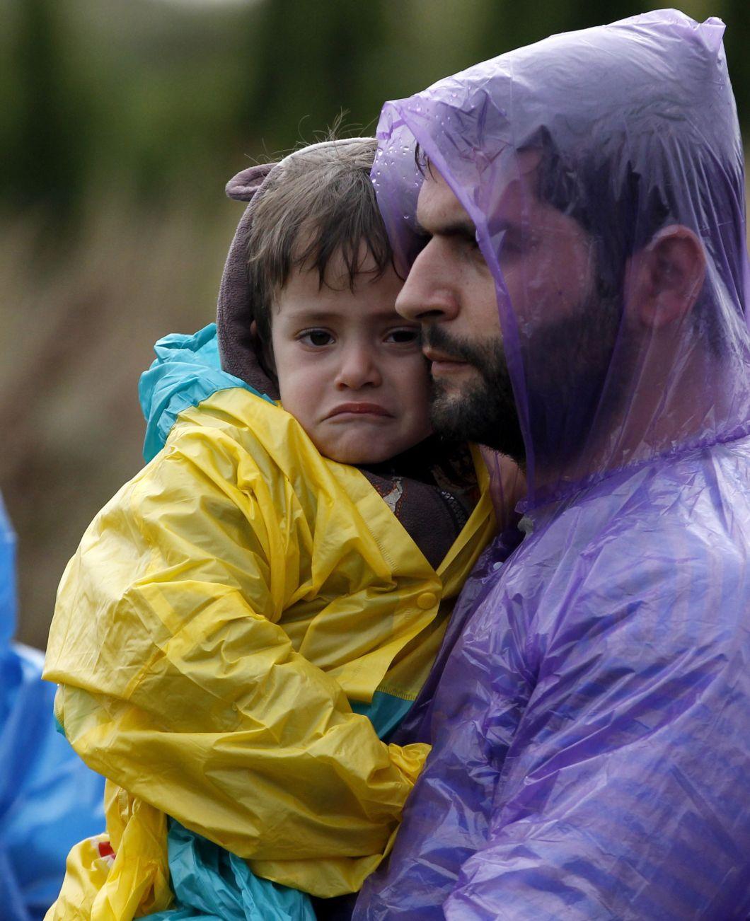 Над 65,6 милиона души по света напуснали домовете си
