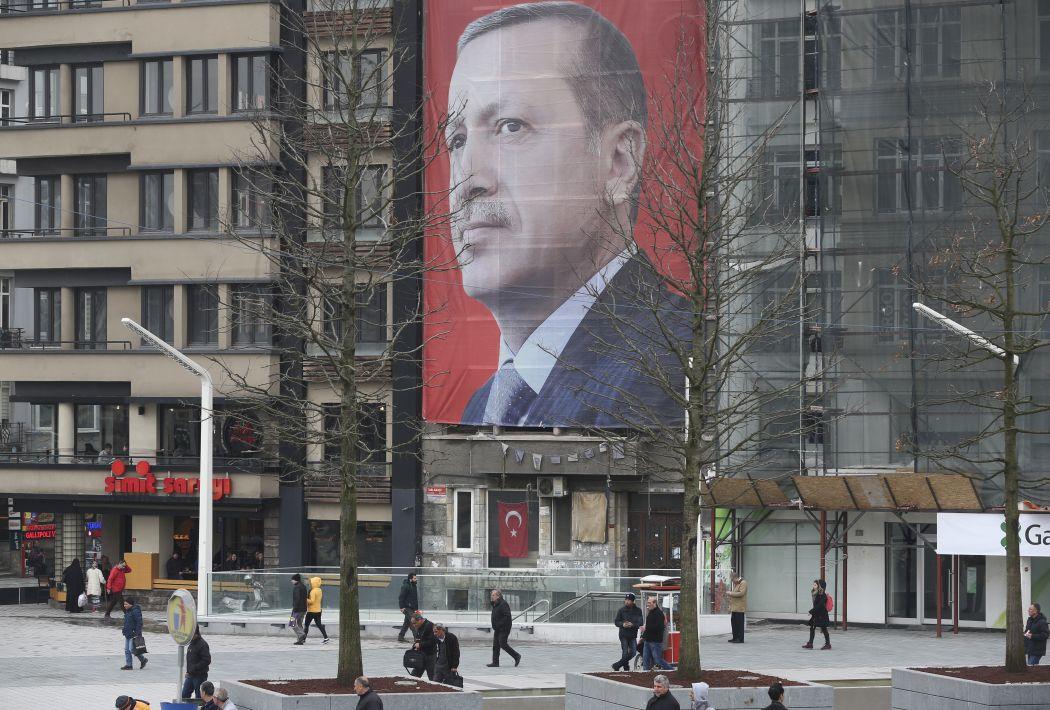 """""""РБ - Глас народен"""" поиска затваряне на секциите в Турция"""