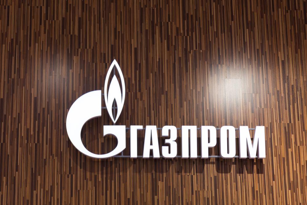 """""""Газпром"""": Четвърти ден рекорден износ на газ за Европа"""