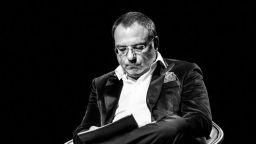 """Ангел Заберски: """"Предстоящият концерт в НДК е връх в моето творчество"""""""