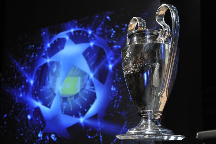 Мадридски сблъсък в полуфиналите на ШЛ