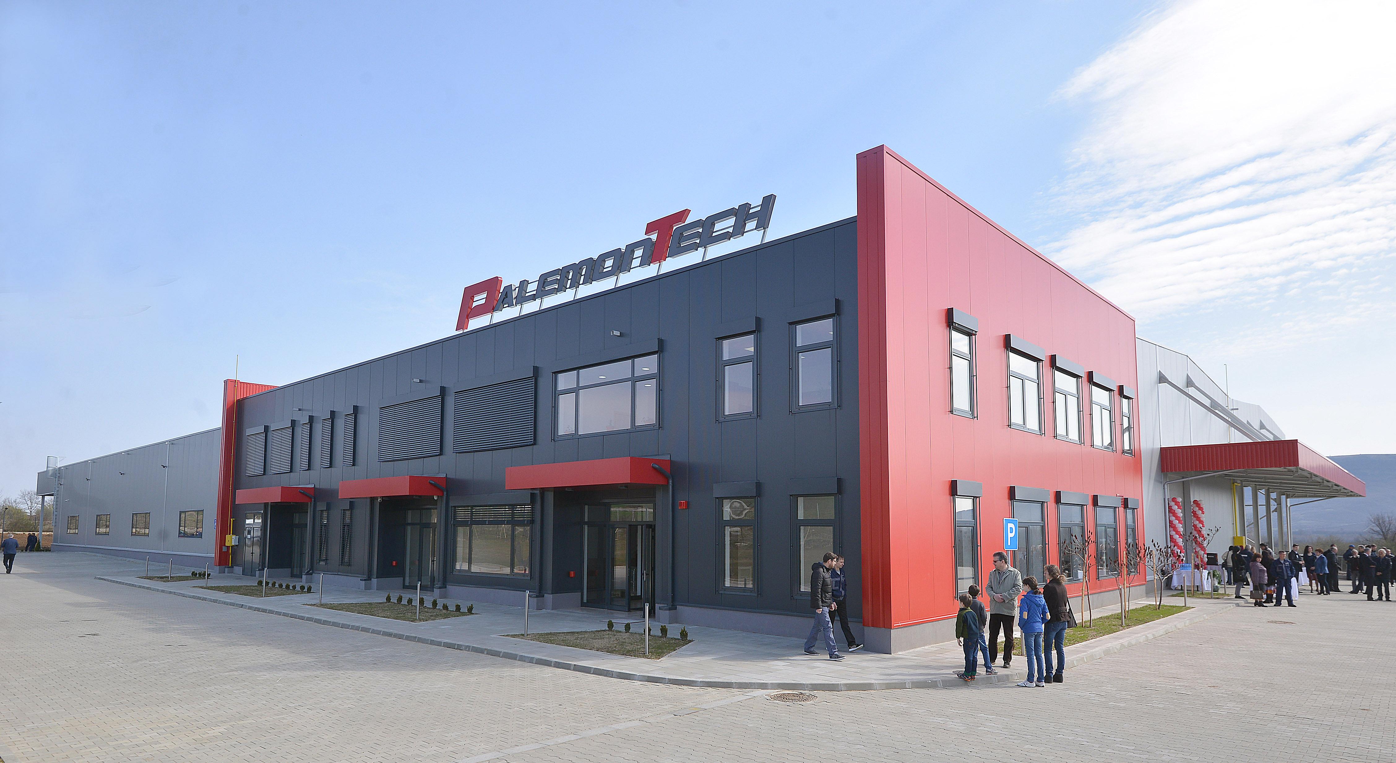 Швейцарска фирма откри завод в Монтана