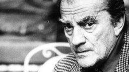 """Граф Лукино Висконти -""""Гепардът"""" на италианското кино"""