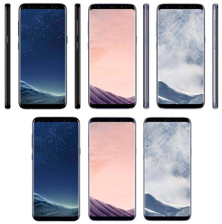 Каква ще е цената на Samsung Galaxy S8?