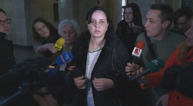 Изгониха адвоката на акушерката Ковачева от съда