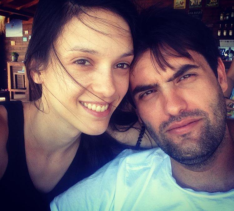Луиза Григорова: Предложих брак на Мартин Макариев