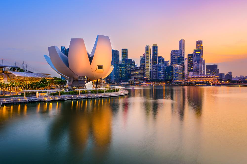 Сингапур ратифицира най-голямото споразумение за свободна търговия в света