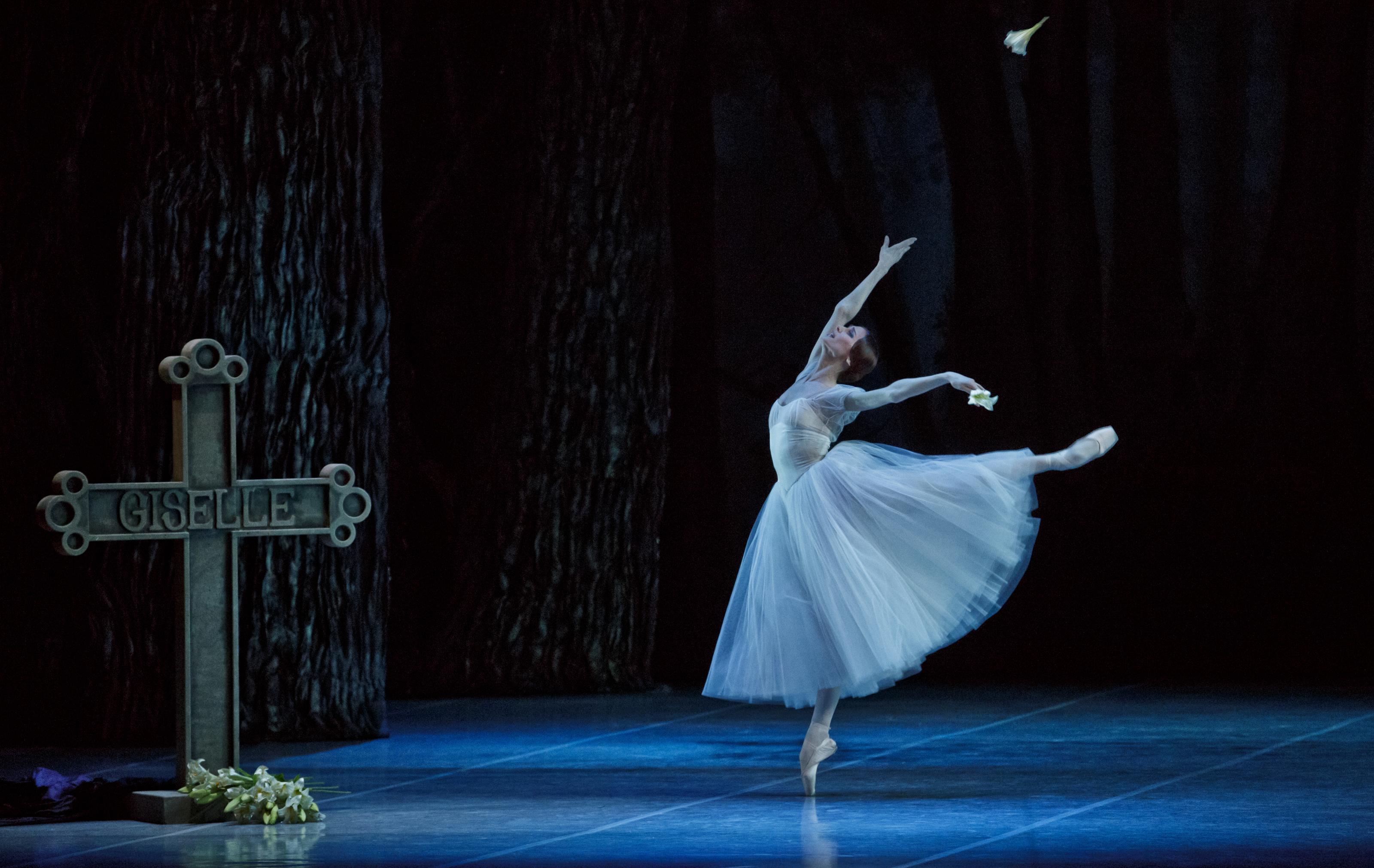 балет жизель картинки фото
