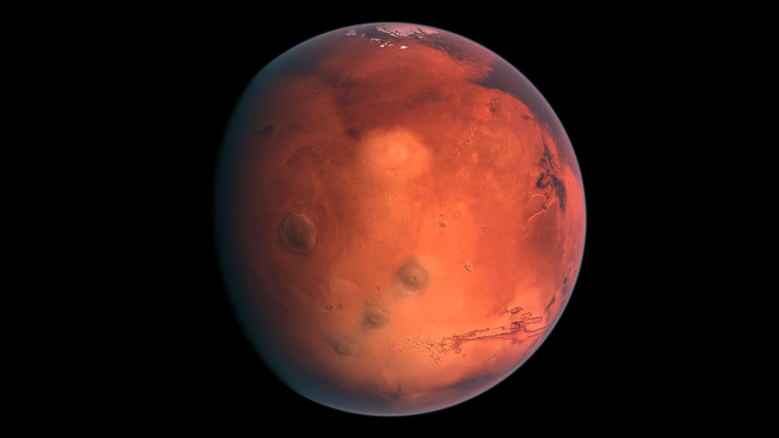 Вряща кръв - 5 начина, по които Марс може да ви убие