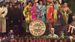 """Албум на """"Бийтълс"""" празнува 50-годишнина с 13 произведения, вдъхновени от него"""