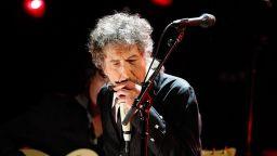 Боб Дилън за новия си албум: Това не е пътешествие в спомените