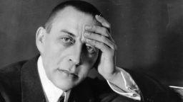 Рахманинов бил приет да учи в консерваторията на... 9, на 20 вече преподава