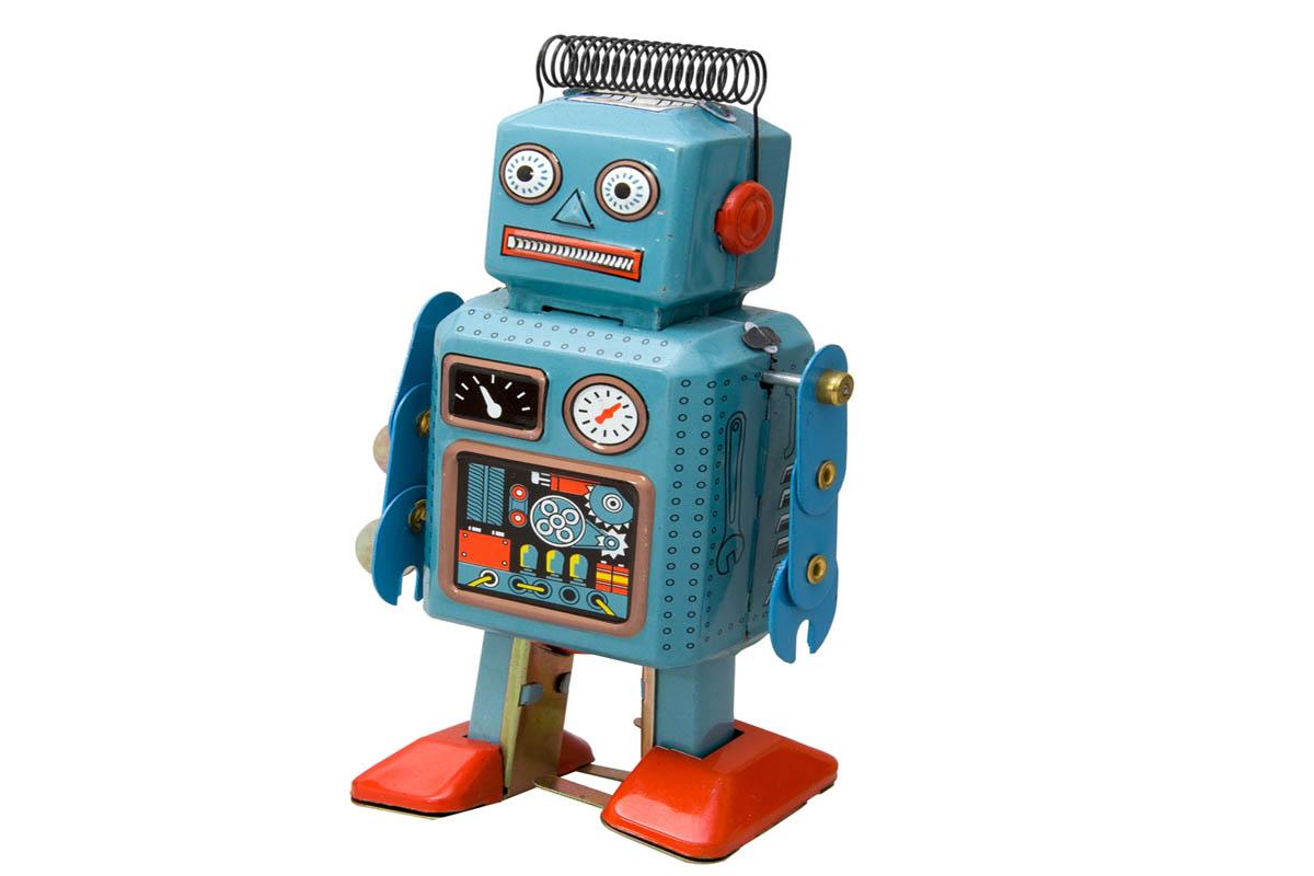 Deutsche Bank заменя 50% от служителите си с роботи