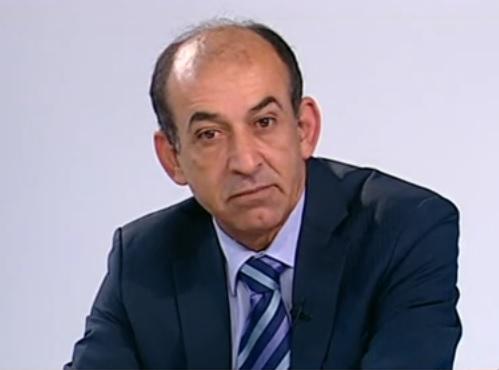 """Д-р Абуаси: """"Ислямска държава"""" се реорганизира"""