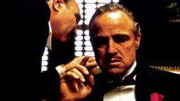 """""""Кръстникът"""" Марлон Брандо - слаб ученик, отличен актьор и нещастен баща"""