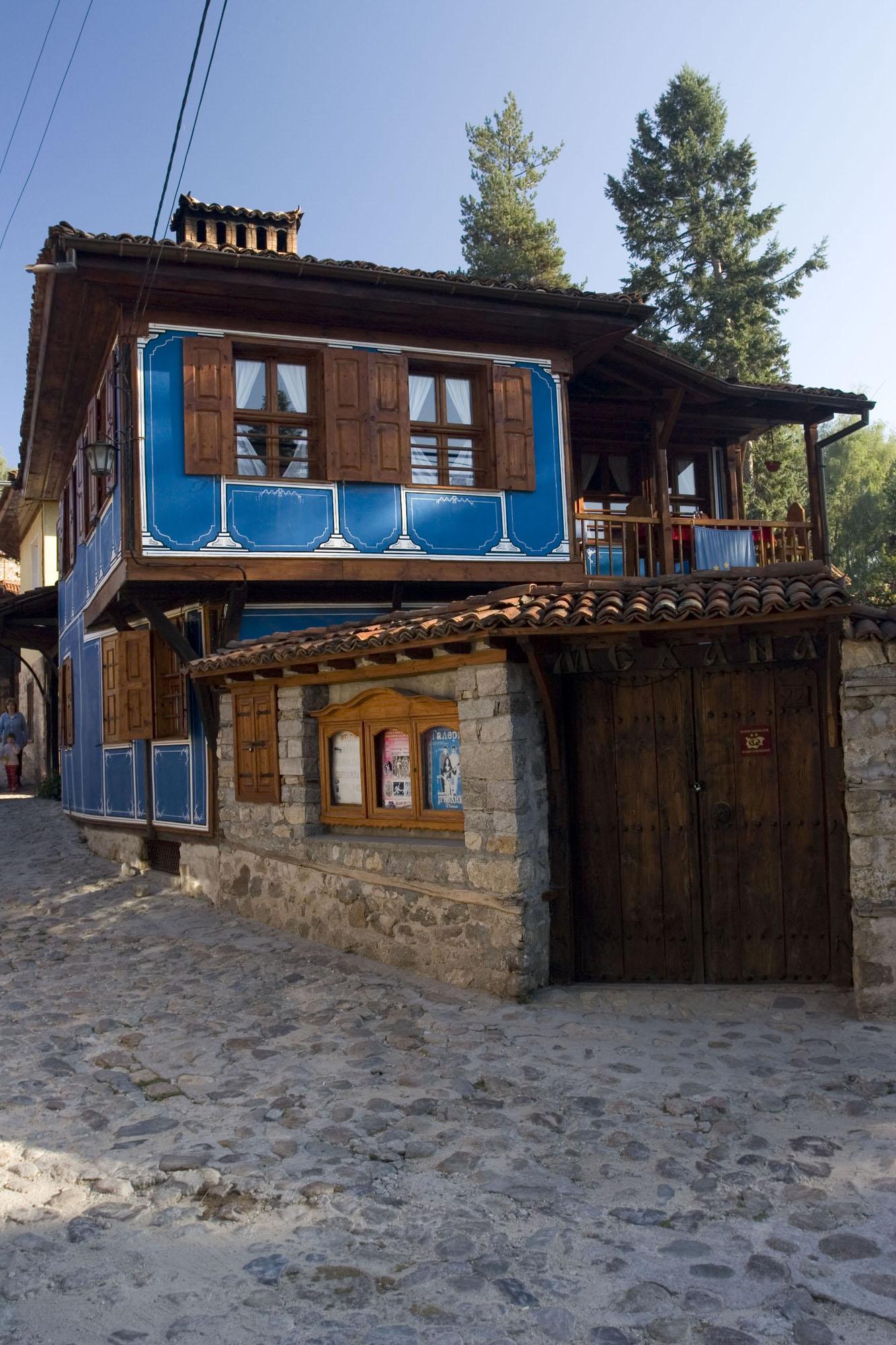 В Копривщица ще се строи, но във възрожденски стил